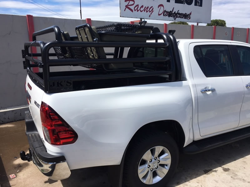 Flatbed Tow Truck >> PHOTO GALLERY – JR's Exhausts | Manufacturing | CNC Tube ...